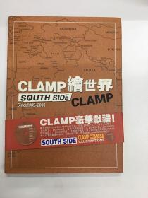 CLAMP绘世界(无盘)