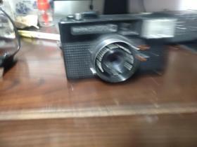 柯尼卡相机c35EFP
