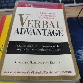 Verbal Advantage:10 Steps to a Powerful Vocabulary
