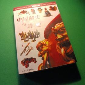 中国野史(插图图版)