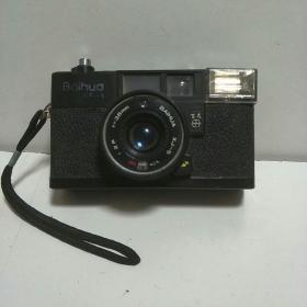 百花牌照相机