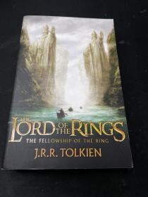 The Fellowship of the Ring (The Lord of the Rings, Part 1) 指环王1:魔戒现身
