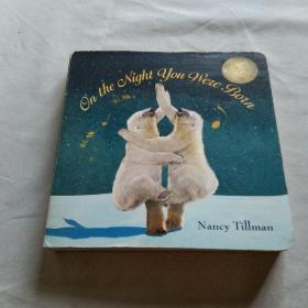 On the Night You Were Born[Board Book]