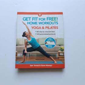 GET FIT FOR FREEI HOME WORKOUTS