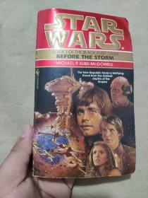 Before the Storm: Star Wars (The Black Fleet Cri