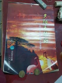 挂历:2004年 夕阳无限好—沈阳军区老干部生活剪影(13张全)