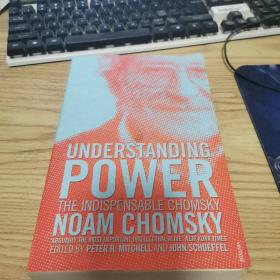 Understanding Power:The Indispensable Chomsky