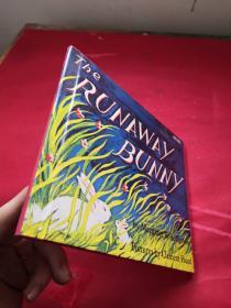 The Runaway Bunny [Hardcover]逃家小兔(纽约时报年度图书,精装)