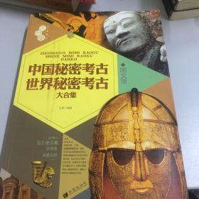 中国秘密考古·世界秘密考古大合集