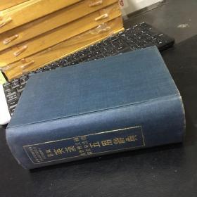 最新英汉(求解 作文 例句 文法 辨义)五用辞典 精装