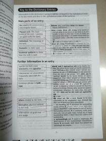 Oxford Phrasal Verbs Dictionary For Learners Of English-牛津英语短语动词词典【原版  少量勾画】
