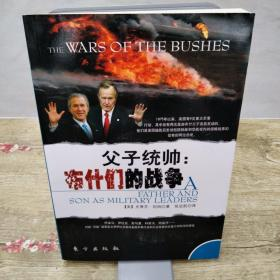 父子统帅:布什们的战争