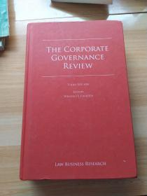 THE CORPORATE GOVERNANCE REVIEW 第三版