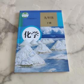 人教版   化学 九年级 下册 最新正版