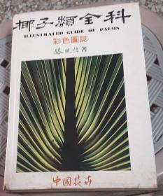 椰子类全科