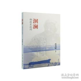 洄澜:相逢巨流河(含《巨流河》两册合售)