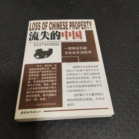 流失的中国