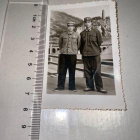 佚名2人物原版老照片