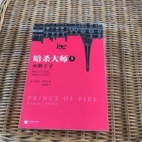 暗杀大师5:火焰王子