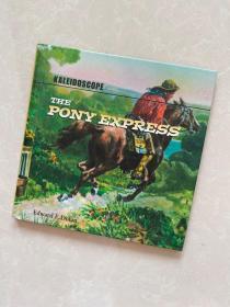 Pony Express小马快递