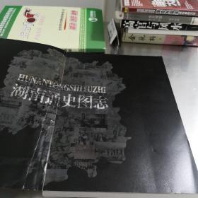 湖南通史图志