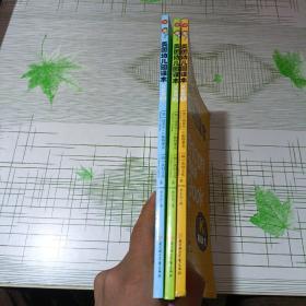 美国幼儿园课本·K阶段(1.2.3)附一张盘