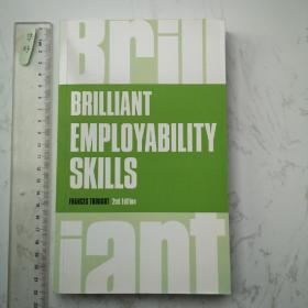 Brilliant Employability Skills
