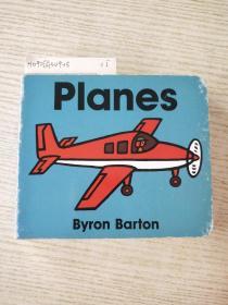 Planes飞机