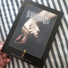 schindler s list DVD