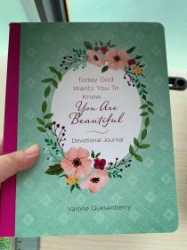 You Are Beautiful Devotional Journal