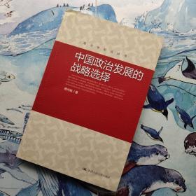 中国政治发展的战略选择