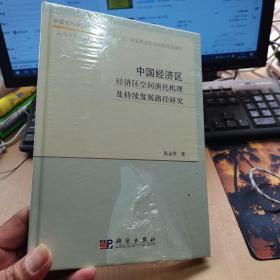 中国经济区:经济区空间演化机理及持续发展路径研究