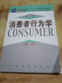 消费者行为学(第二版)