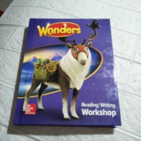 Wonders :Reading/Writing Workshop 5(精装本 16开 详情看图)