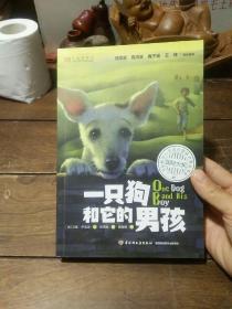 一只狗和它的男孩:动物与心灵成长国际大奖丛书