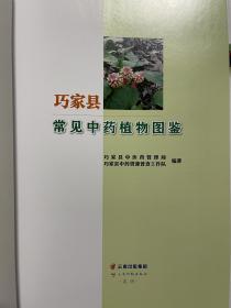 巧家县常见中药植物图鉴