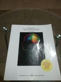【外文原版】 Vander's Human Physiology 范德的人体生理学