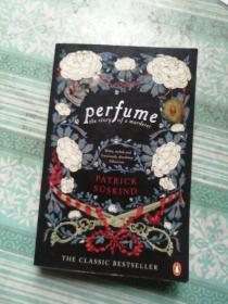 Perfume:TheStoryofaMurderer     扉页及第一页有划线