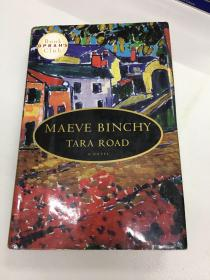 MAEVE BINCHY TARA ROAD(外文原版)