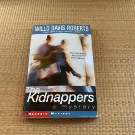 The Kidnappers :A Mystery
