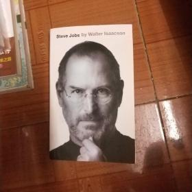 Steve Jobs:The Exclusive Biography