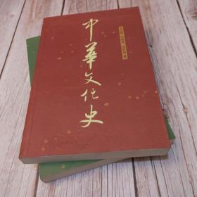 中华文化史(上下)