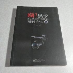 嗨!黑卡:索尼RX100/RX100II摄影手札