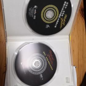 迈克尔杰克逊颤栗二十五周年珍藏版和德国历史演唱会