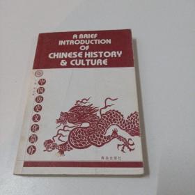 中国历史文化简介