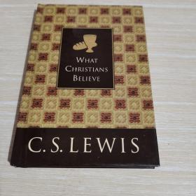 C . S . LEWIS