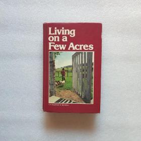 Living on a Few Acres 硬精装