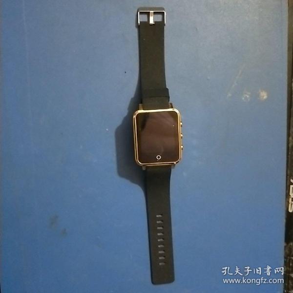 智能健康手表(腕表285)