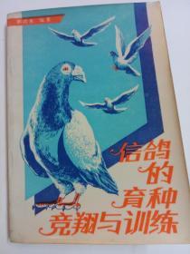 信鸽的育种竞赛与训练