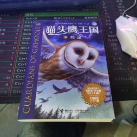 猫头鹰王国系列2:险途